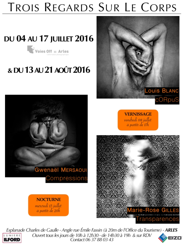 Expo_Photo_Blanc_Gilles-Mersaoui_VoiesOFF2016_affiche